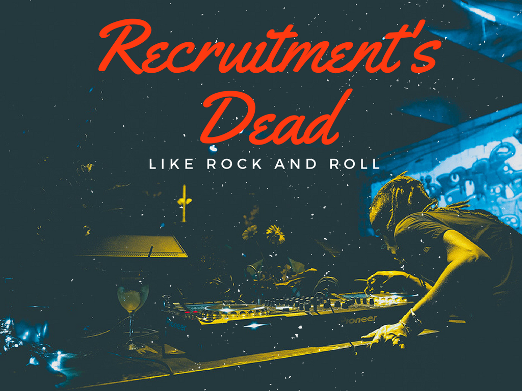 Recruitment's Dead