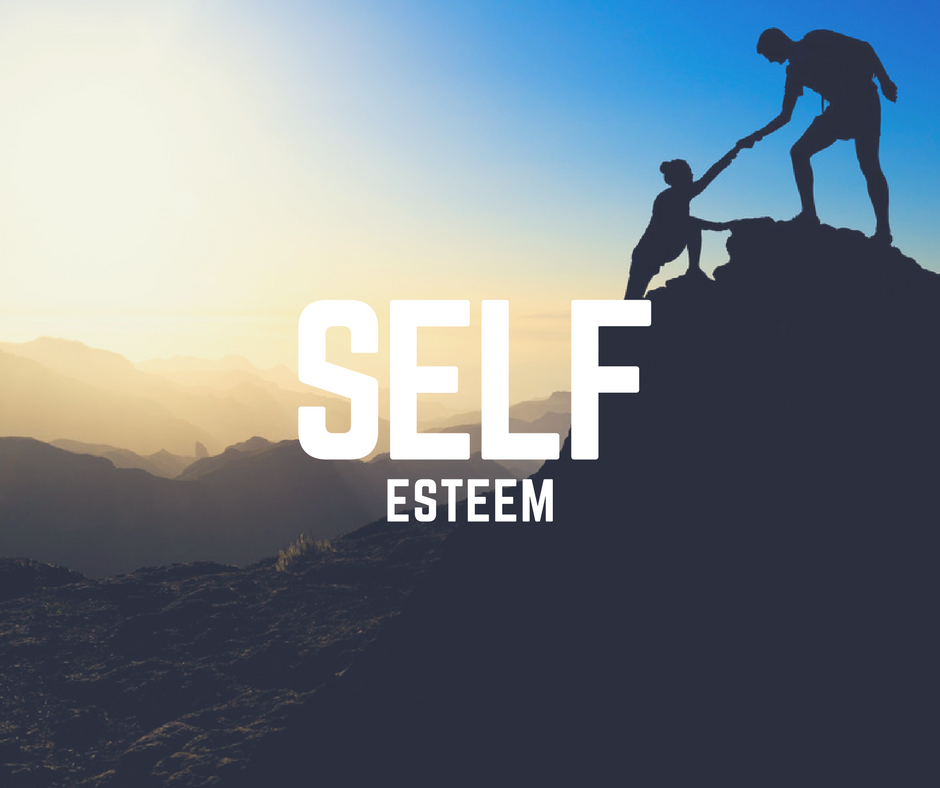 8 Ways to Build Self Esteem in Recruitment - Hunted News Feed