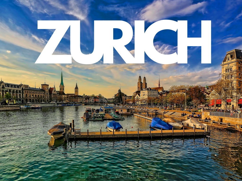 Zurich Worldwide