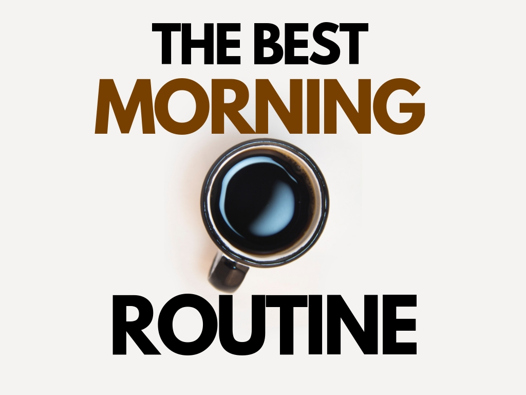 The Best Morning Recruitment Routine