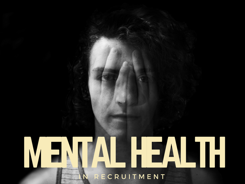 mental health recruitment