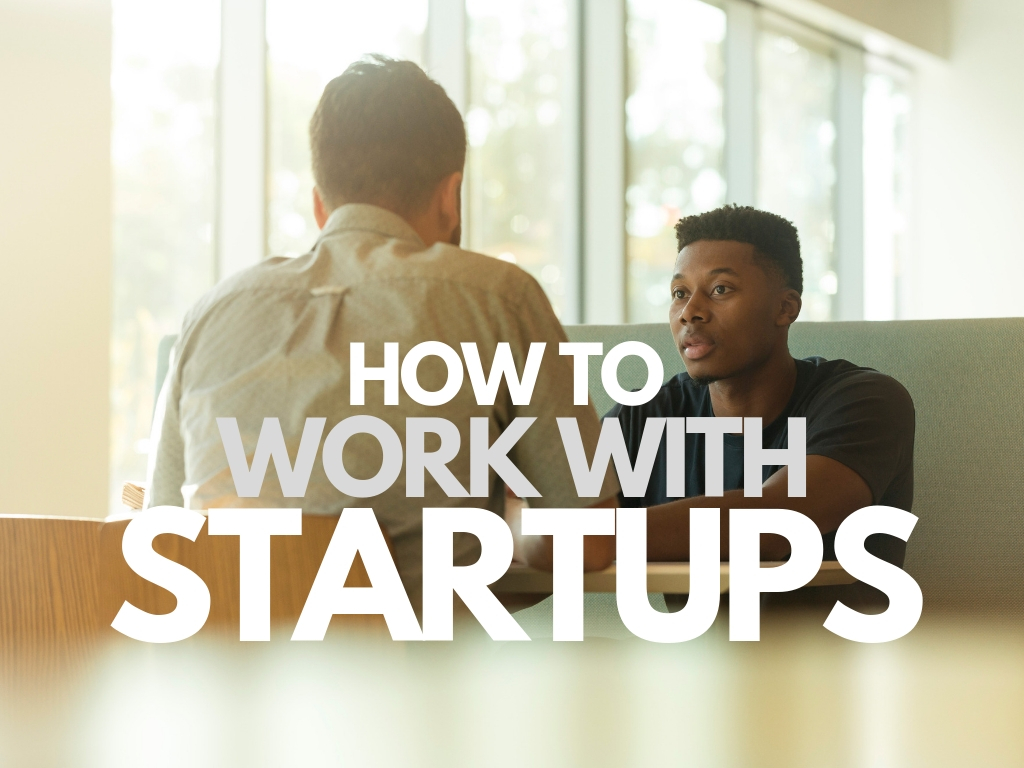 How to Work With Startups: A Recruiter's Guide