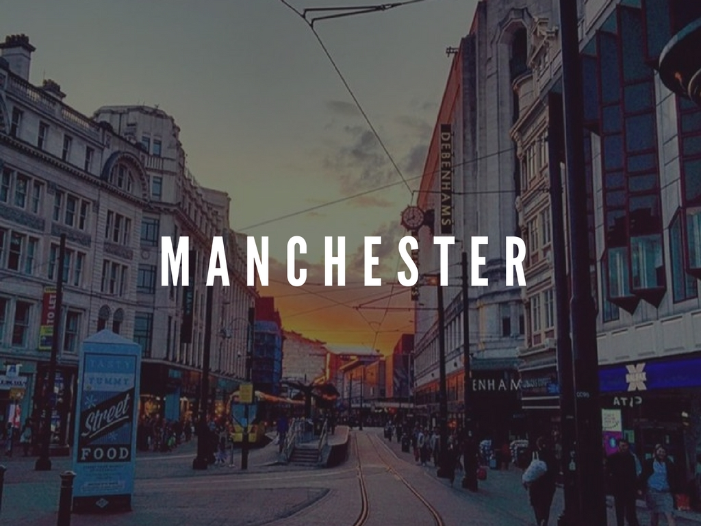 The Best Recruitment Agencies In Manchester Hunted News Feed