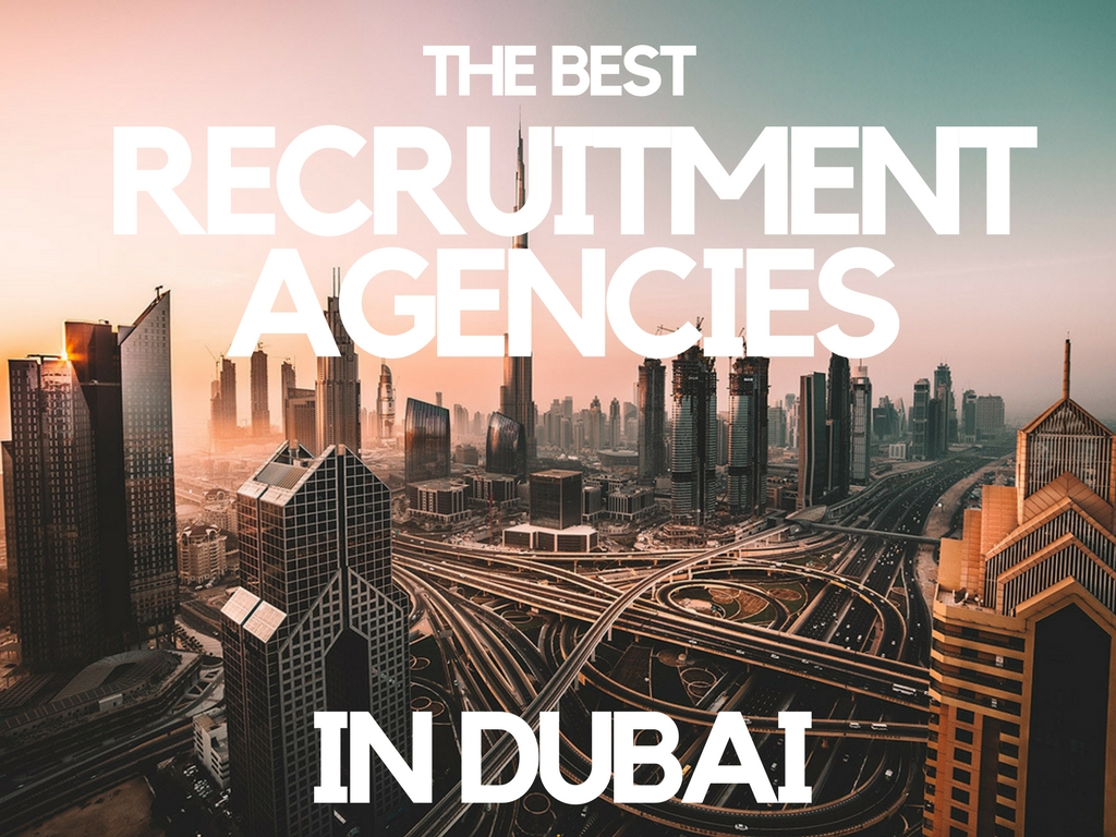 The Best Recruitment Agencies in Dubai