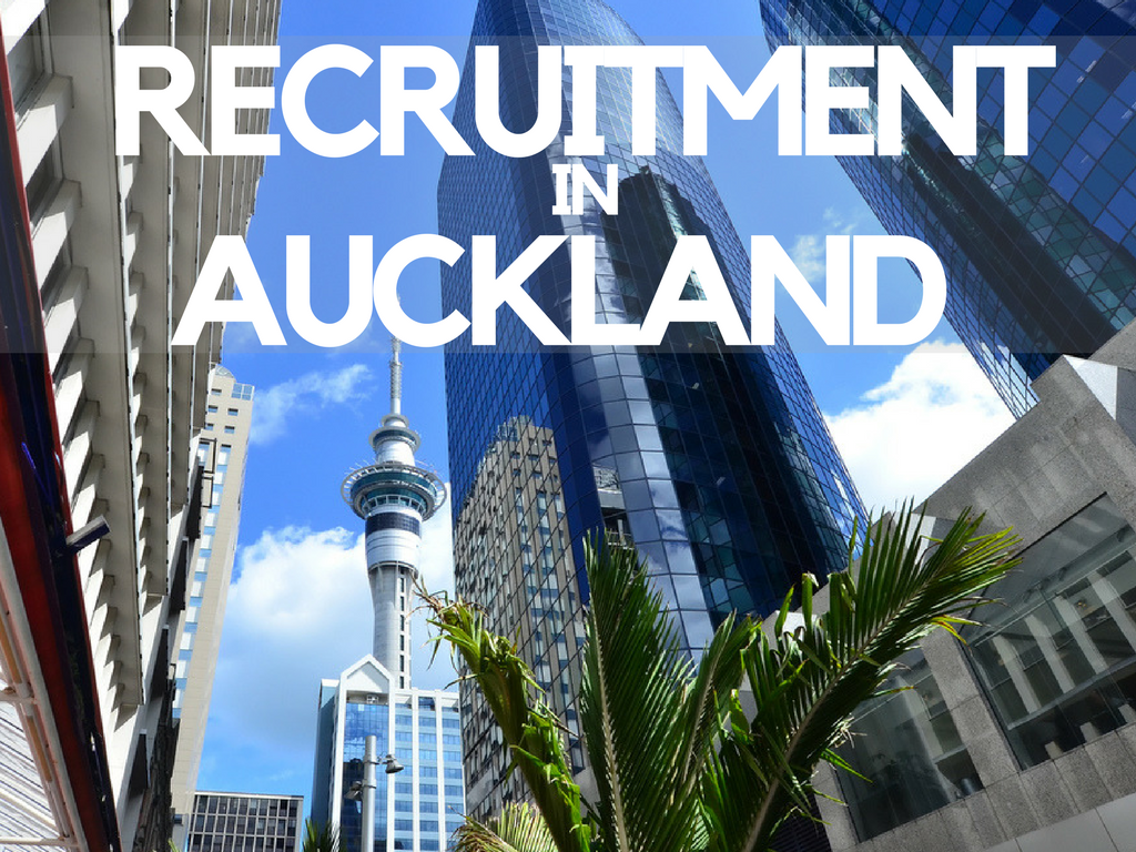 Hunted Worldwide Auckland recruitment in New Zealand