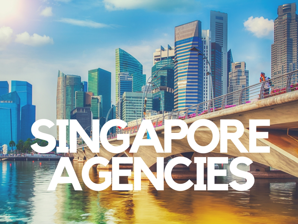 Singapore Recruitment Agencies