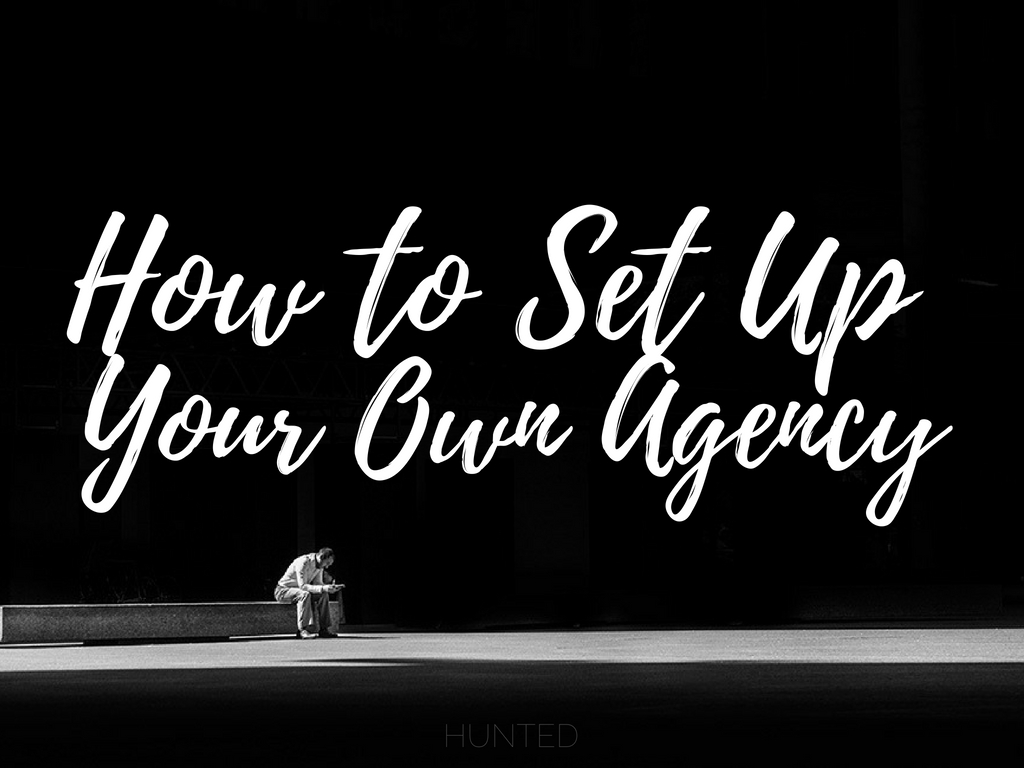 How to Set Up Your Own Recruitment Agency