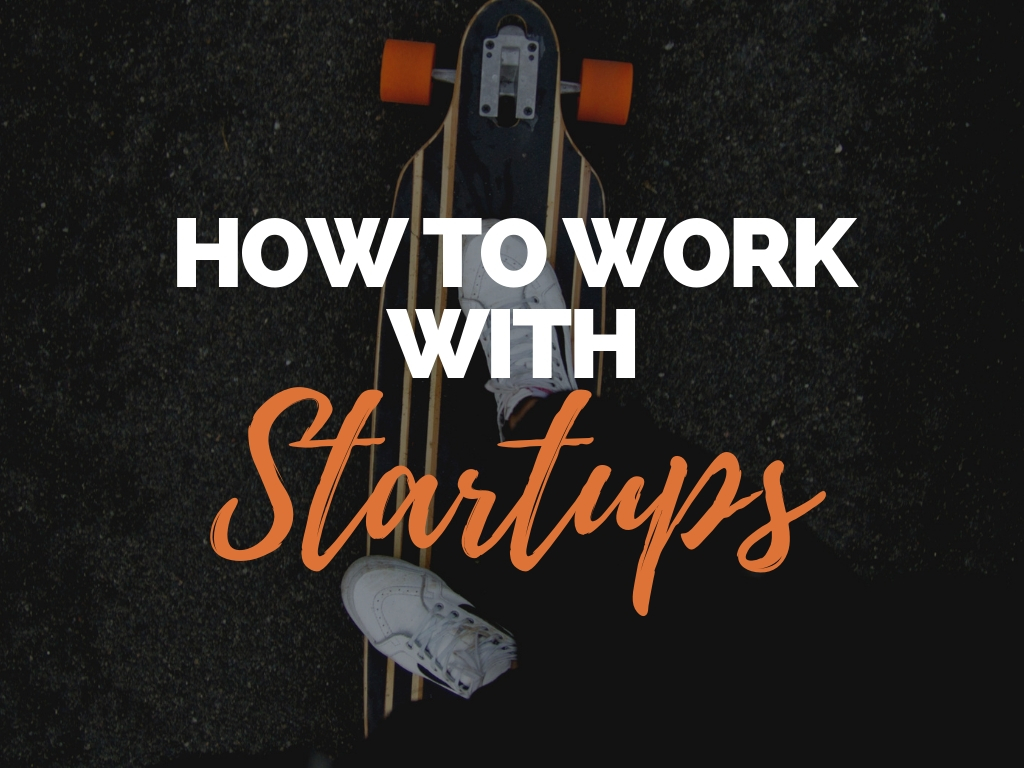 A Recruiter's Guide: How to Work with Startups