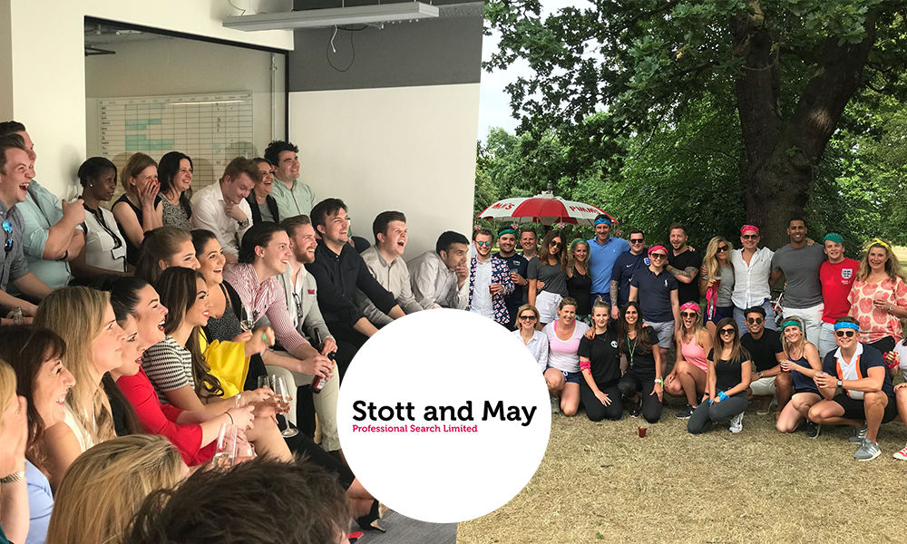stott and may collage