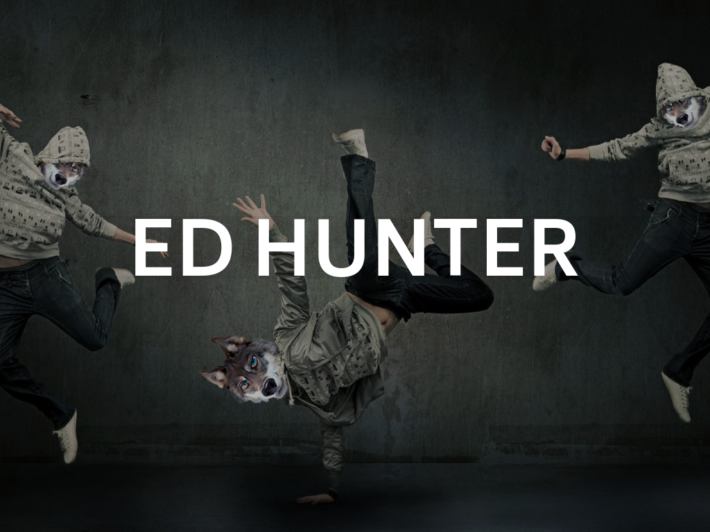 Ed Hunter How to Quit Your Job