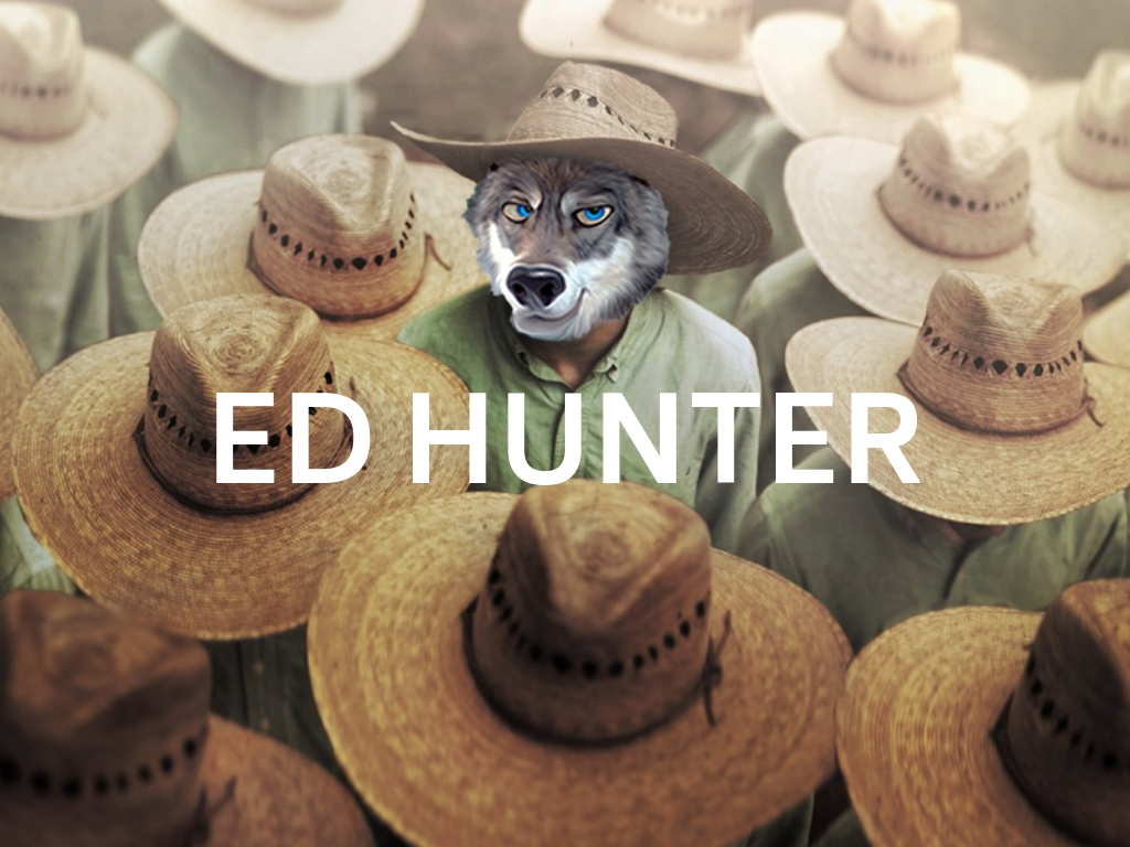 Ed Hunter It's All About Timing