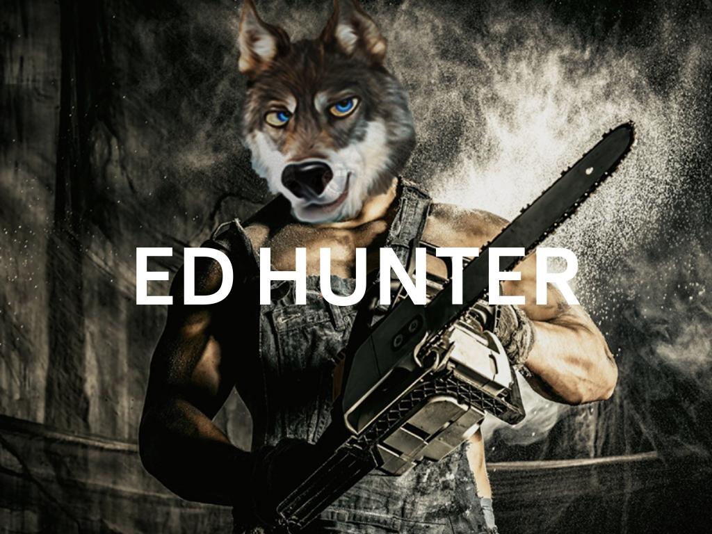 Ed Hunter Imagine if Recruiters Didn't Exist