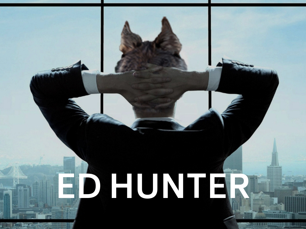 Ed Hunter Office Power Moves You NEED To Use RIGHT NOW