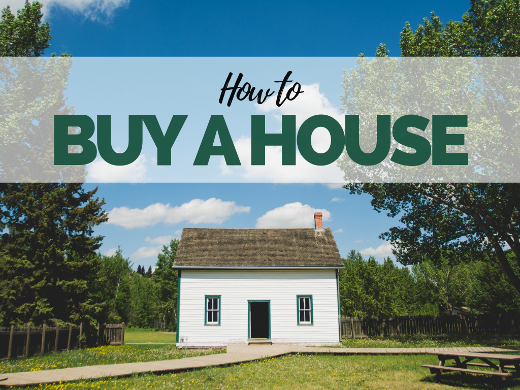 How To Buy A House 2
