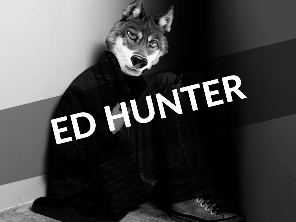 Ed Hunter_ From Humble Beginnings